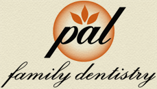 Pal family dentistry